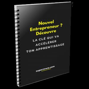 ebook nouvel entrepreneur astuce